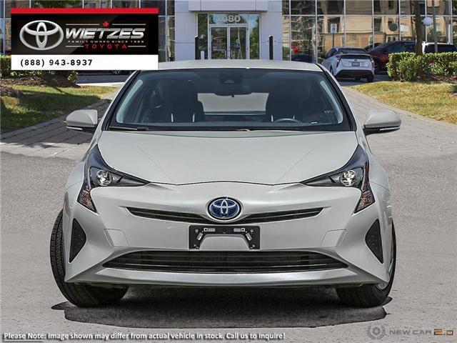 2018 Toyota Prius Base (Stk: 68031) in Vaughan - Image 2 of 23