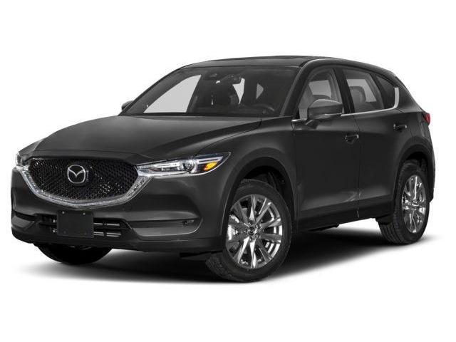 2019 Mazda CX-5 Signature (Stk: N190203) in Markham - Image 1 of 9