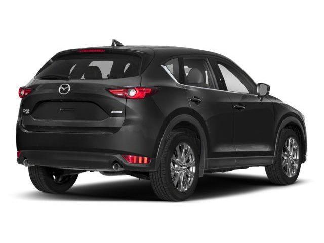 2019 Mazda CX-5 Signature (Stk: N190203) in Markham - Image 3 of 9