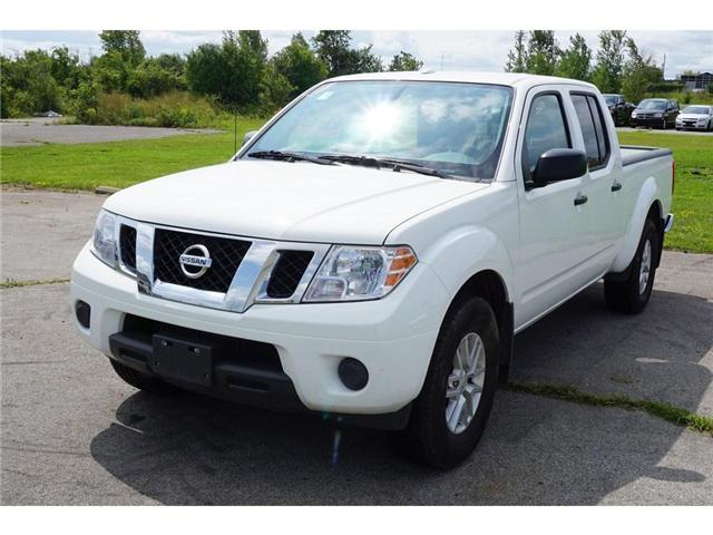 2018 Nissan Frontier  (Stk: 18A162) in Kingston - Image 2 of 16