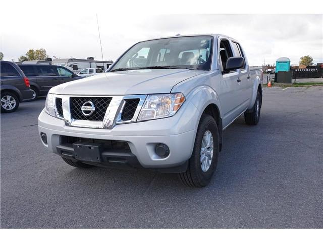 2018 Nissan Frontier  (Stk: 18A204) in Kingston - Image 2 of 17