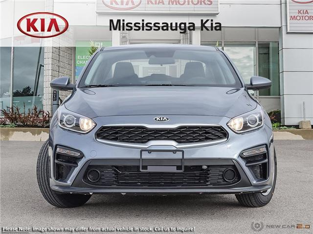 2019 Kia Forte LX (Stk: FR19034) in Mississauga - Image 2 of 24
