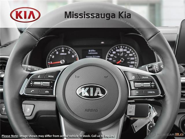 2019 Kia Forte LX (Stk: FR19034) in Mississauga - Image 14 of 24