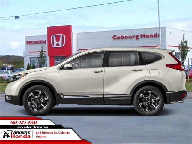 2019 Honda CR-V Touring (Stk: 19086) in Cobourg - Image 1 of 1