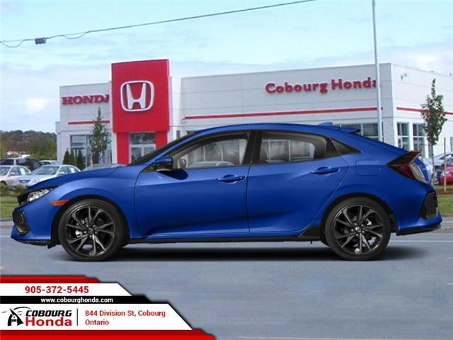 2019 Honda Civic Sport (Stk: 19126) in Cobourg - Image 1 of 1