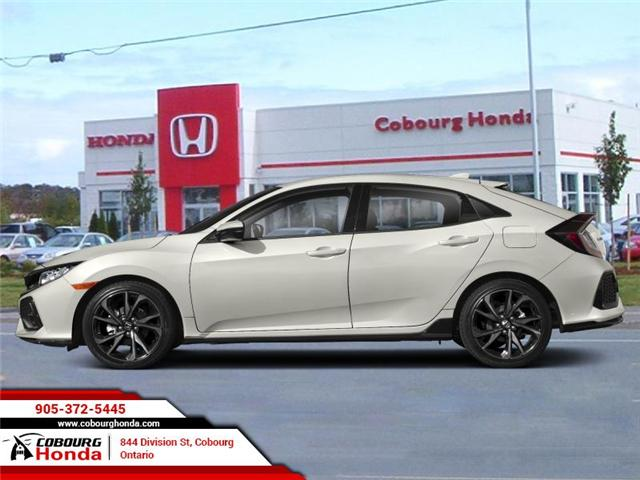 2019 Honda Civic Sport (Stk: 19132) in Cobourg - Image 1 of 1