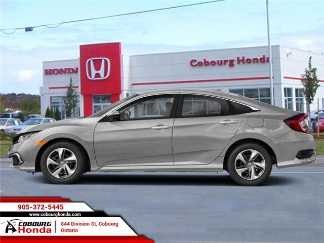 2019 Honda Civic LX (Stk: 19135) in Cobourg - Image 1 of 1