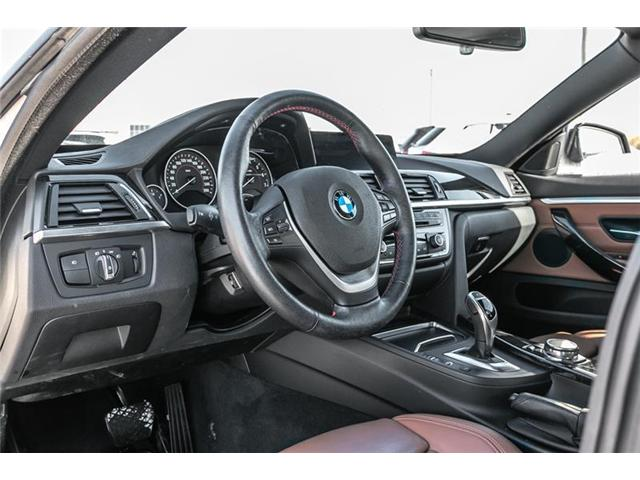 2016 BMW 428i xDrive Gran Coupe (Stk: U5268) in Mississauga - Image 2 of 16