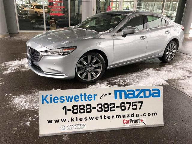 2018 Mazda 6 Signature (Stk: 35151*) in Kitchener - Image 2 of 30