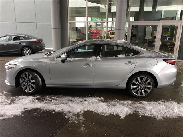 2018 Mazda MAZDA6 Signature (Stk: 35151*) in Kitchener - Image 3 of 30