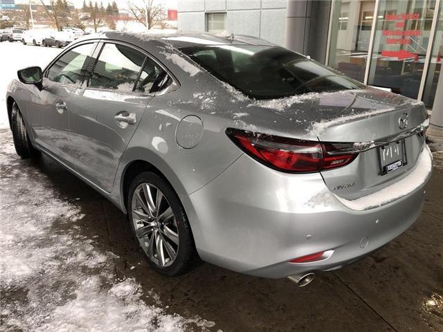 2018 Mazda MAZDA6 Signature (Stk: 35151*) in Kitchener - Image 4 of 30