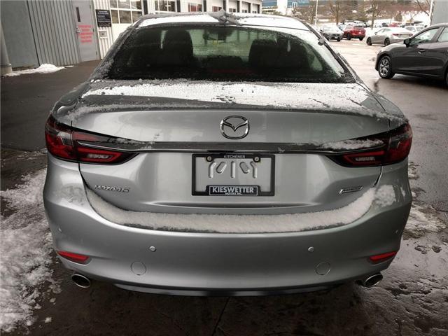 2018 Mazda MAZDA6 Signature (Stk: 35151*) in Kitchener - Image 5 of 30