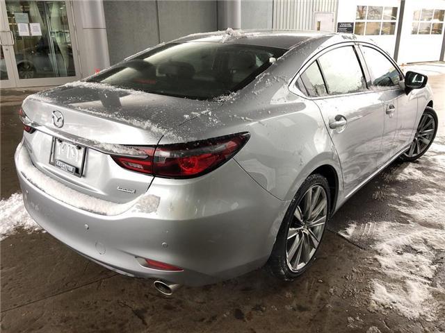 2018 Mazda MAZDA6 Signature (Stk: 35151*) in Kitchener - Image 6 of 30