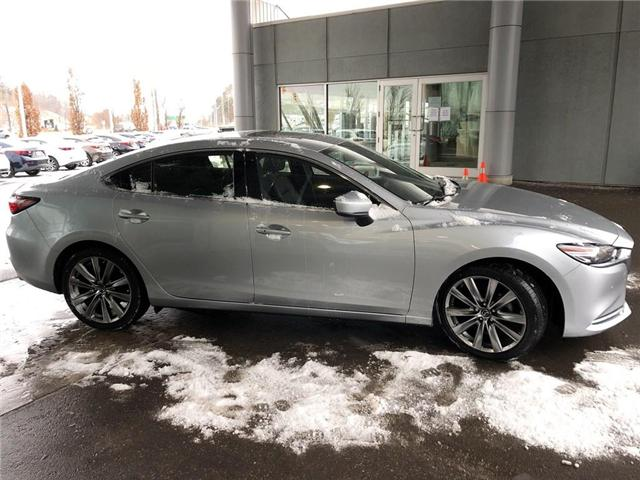 2018 Mazda MAZDA6 Signature (Stk: 35151*) in Kitchener - Image 7 of 30