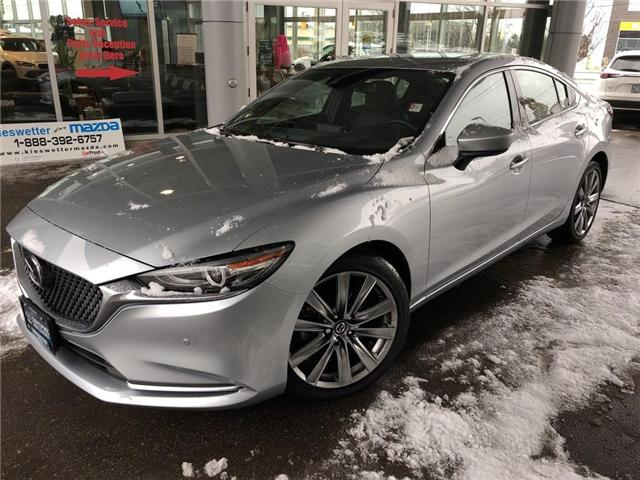 2018 Mazda MAZDA6 Signature (Stk: 35151*) in Kitchener - Image 10 of 30