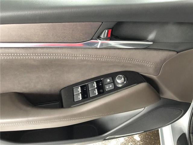 2018 Mazda MAZDA6 Signature (Stk: 35151*) in Kitchener - Image 11 of 30