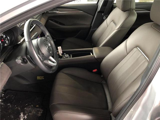2018 Mazda MAZDA6 Signature (Stk: 35151*) in Kitchener - Image 12 of 30