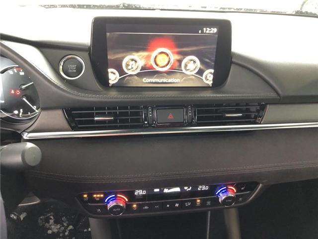2018 Mazda MAZDA6 Signature (Stk: 35151*) in Kitchener - Image 20 of 30