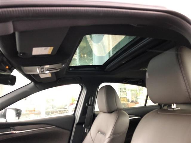 2018 Mazda MAZDA6 Signature (Stk: 35151*) in Kitchener - Image 26 of 30