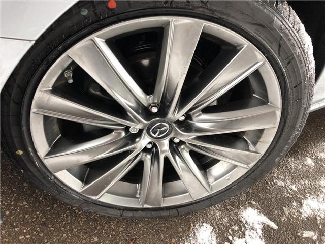 2018 Mazda MAZDA6 Signature (Stk: 35151*) in Kitchener - Image 29 of 30