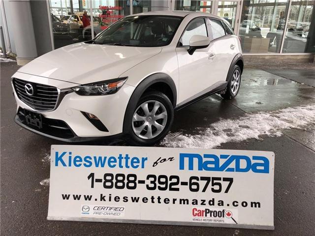 2018 Mazda CX-3 GX (Stk: 35156A*) in Kitchener - Image 2 of 22
