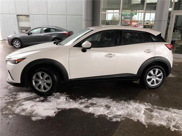 2018 Mazda CX-3 GX (Stk: 35156A*) in Kitchener - Image 3 of 22