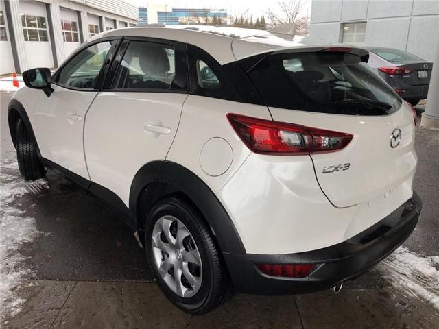 2018 Mazda CX-3 GX (Stk: 35156A*) in Kitchener - Image 4 of 22