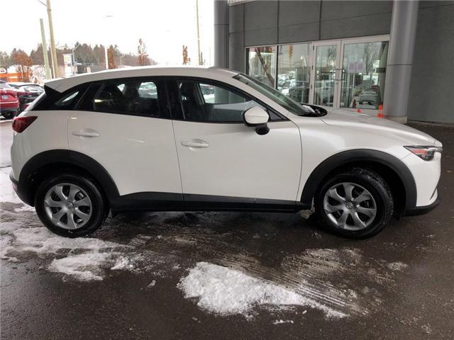 2018 Mazda CX-3 GX (Stk: 35156A*) in Kitchener - Image 7 of 22