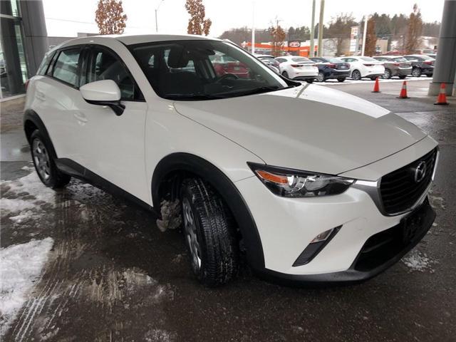 2018 Mazda CX-3 GX (Stk: 35156A*) in Kitchener - Image 8 of 22