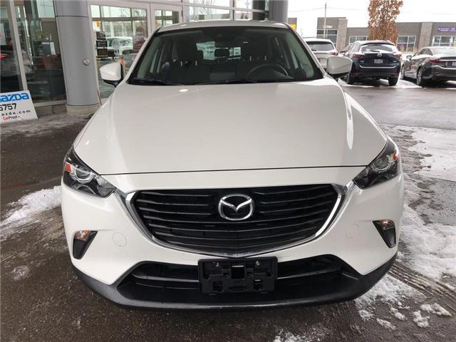 2018 Mazda CX-3 GX (Stk: 35156A*) in Kitchener - Image 9 of 22