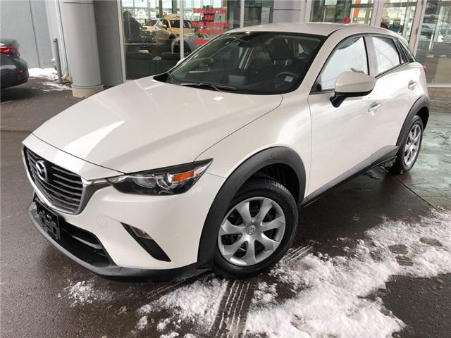 2018 Mazda CX-3 GX (Stk: 35156A*) in Kitchener - Image 10 of 22