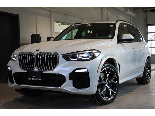 2019 BMW X5 xDrive40i (Stk: 9070) in Kingston - Image 1 of 14