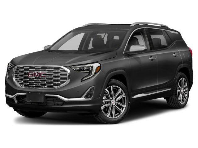 2019 GMC Terrain Denali (Stk: 171307) in Medicine Hat - Image 1 of 9