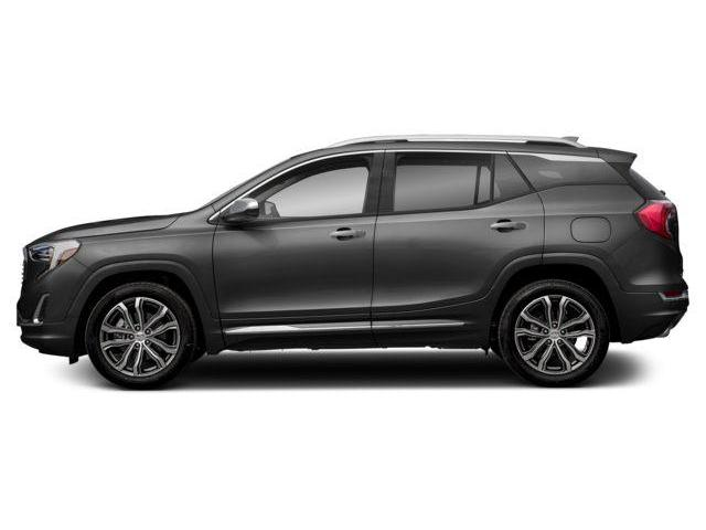 2019 GMC Terrain Denali (Stk: 171307) in Medicine Hat - Image 2 of 9