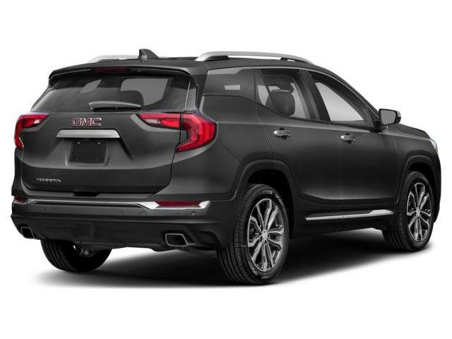2019 GMC Terrain Denali (Stk: 171307) in Medicine Hat - Image 3 of 9