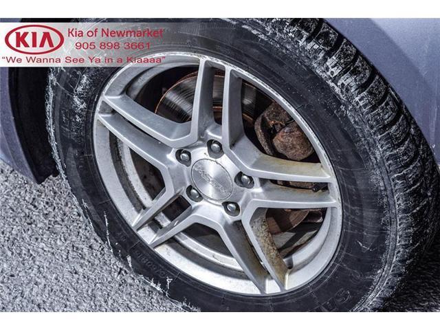 2011 Kia Optima Hybrid Premium (Stk: 180630A) in Newmarket - Image 18 of 20