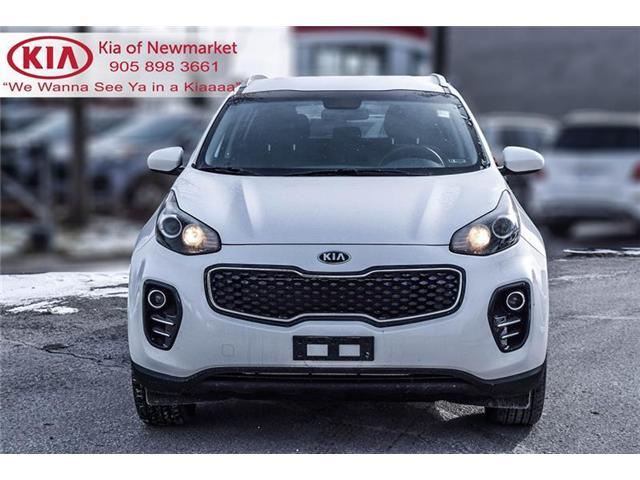 2019 Kia Sportage LX (Stk: P0786) in Newmarket - Image 2 of 16