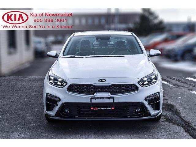 2019 Kia Forte  (Stk: 190251) in Newmarket - Image 2 of 20