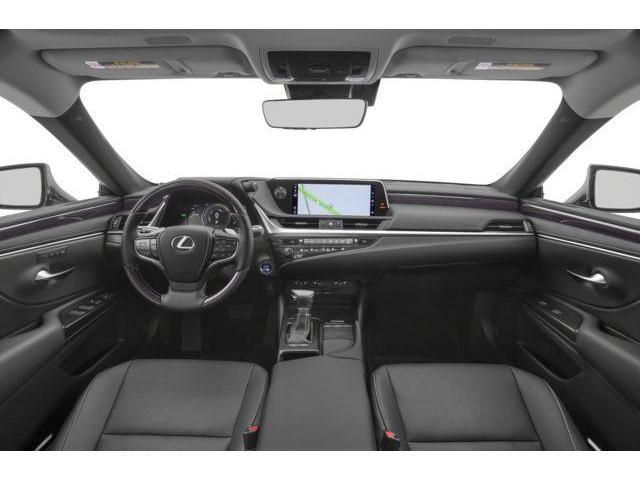 2019 Lexus ES 300h Base (Stk: L12112) in Toronto - Image 5 of 9