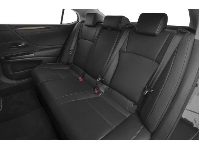 2019 Lexus ES 300h Base (Stk: L12112) in Toronto - Image 8 of 9