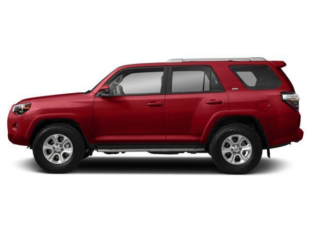 2019 Toyota 4Runner SR5 (Stk: 19147) in Brandon - Image 2 of 9