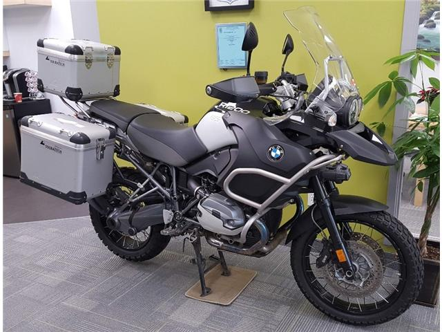2013 BMW  (Stk: 0000) in Halifax - Image 3 of 4