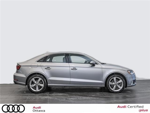 2018 Audi A3 2.0T Komfort (Stk: 51834) in Ottawa - Image 2 of 20