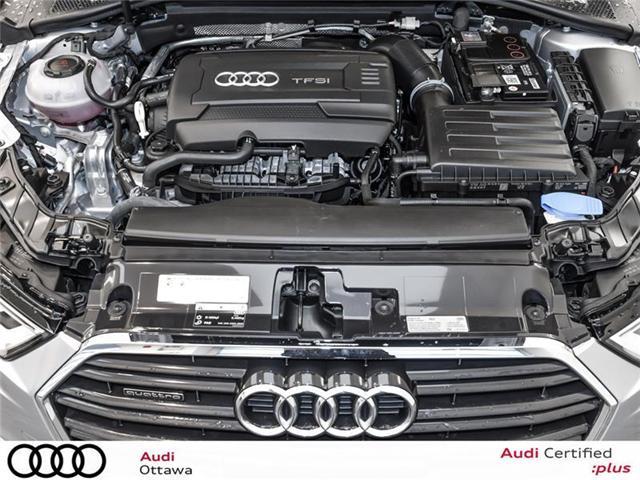2018 Audi A3 2.0T Progressiv (Stk: 51884) in Ottawa - Image 5 of 22