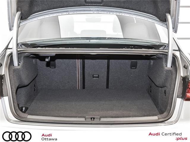 2018 Audi A3 2.0T Progressiv (Stk: 51884) in Ottawa - Image 7 of 22