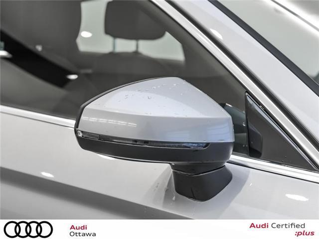 2018 Audi A3 2.0T Progressiv (Stk: 51884) in Ottawa - Image 10 of 22