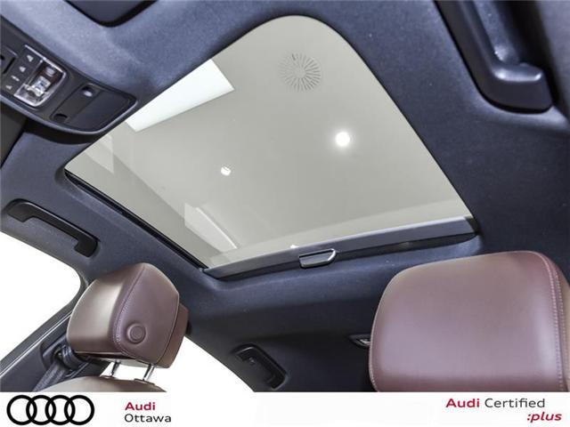 2018 Audi A3 2.0T Progressiv (Stk: 51884) in Ottawa - Image 14 of 22