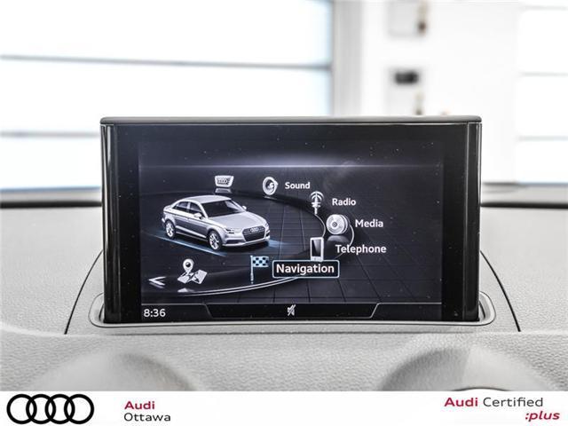 2018 Audi A3 2.0T Progressiv (Stk: 51884) in Ottawa - Image 22 of 22