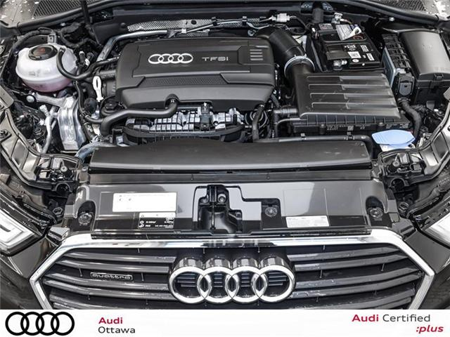 2018 Audi A3 2.0T Technik (Stk: 51898) in Ottawa - Image 5 of 22
