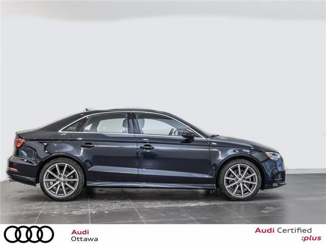 2018 Audi A3 2.0T Progressiv (Stk: 52056) in Ottawa - Image 2 of 22
